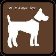 MDR1-Defekt-Test