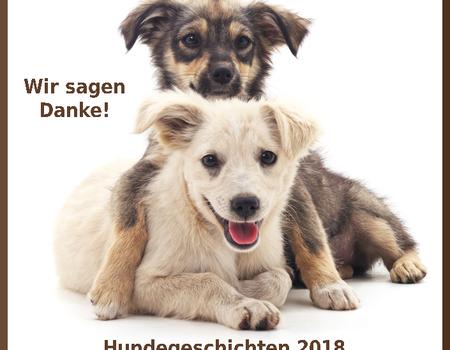 Hundegeschichten 2018 Bei CaniVaris!