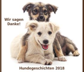Hundegeschichten 2018 CaniVaris Referenzen